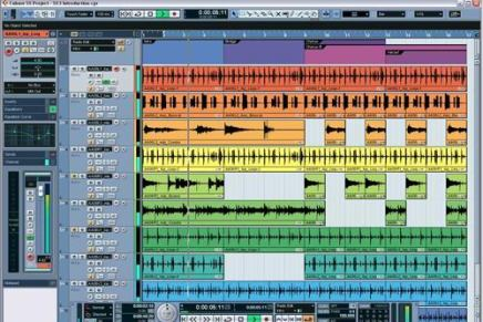 Steinberg announces Cubase SX3.0.1 Update