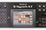 Roland will announce the V Synth XT on the NAMM 2005
