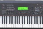 Yamaha announces the S90 ES music synthesizer