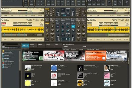 Native Instruments releases Traktor DJ Studio 3