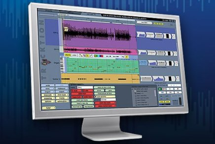 Mackie updates Tracktion to version 2.0.2.8.