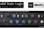 Solid State Logic partners up with Waves for vintage plugins