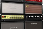 CreamWare announces dynatube guitar amplifier plugins