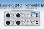 TC Electronics announces Konnekt audio interface