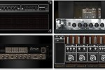 IK Multimedia Ampeg SVX is now shipping