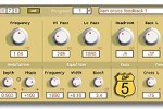 Sonic Flavours announces DP5 delay plugin