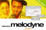 Melodyne now as a Plugin