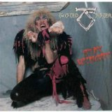 Amazon Twisted Sister Stay