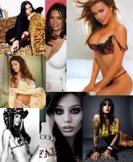 GOR Top 7 Metal Girls