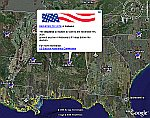 2006 US Election Guide in Google Earth