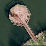 Using Google Earth for crime (and for preventing it)