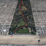 My Tracks 2.0, now with mobile Google Earth support