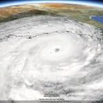 Stunning imagery of Tropical Cyclone Yasi