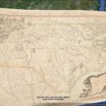 Historic Overlay Maps of North Carolina