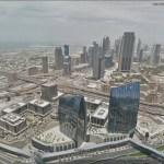 Experience the Burj Khalifa in Street View