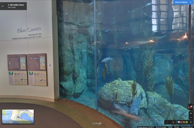 Google Releases A Large Update Of Fresh Street View