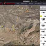 Google Earth plugin showcase: Rally Navigator
