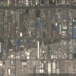 New Google Earth Imagery – February 25, 2014