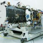 The next generation of satellites for Google Earth