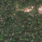 Protecting uncontacted tribes in the Amazon rainforest with Google Earth