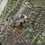 Censoring in Google Earth