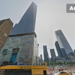 Remembering 9/11 with Google Earth