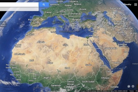 Map by google earth google maps earth view gumiabroncs Choice Image