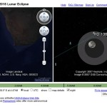 'Supermoon' Lunar Eclipse on September 27