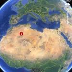 How Google Earth measures distances