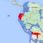 Street View comes to Ecuador and Bolivia