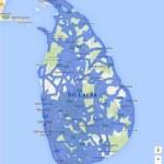 Sri Lanka gets Street View