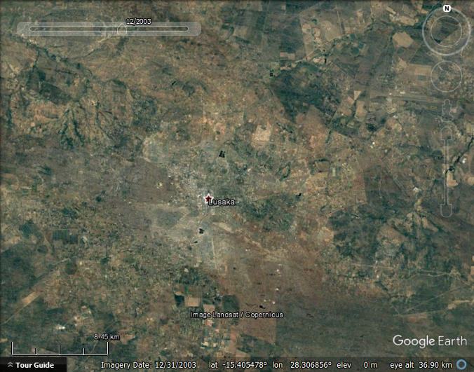 The best of Google Earth for November 2016   Google Earth Blog Speed in milliseconds per image