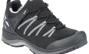 Cobra 2 - slipper or trainer?