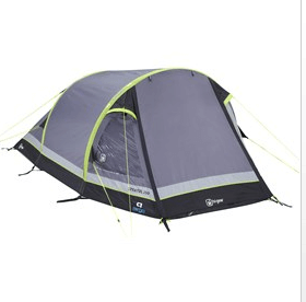 Hi Gear Airgo Stratus 250 tent