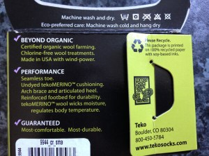 Teko Packaging