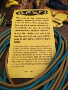 keen cords