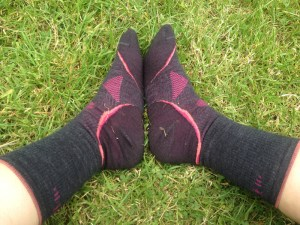 smartwool ultralight socks