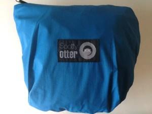 Spotty Otter jkt packed away
