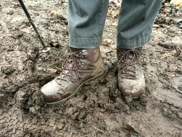 berghaus boots