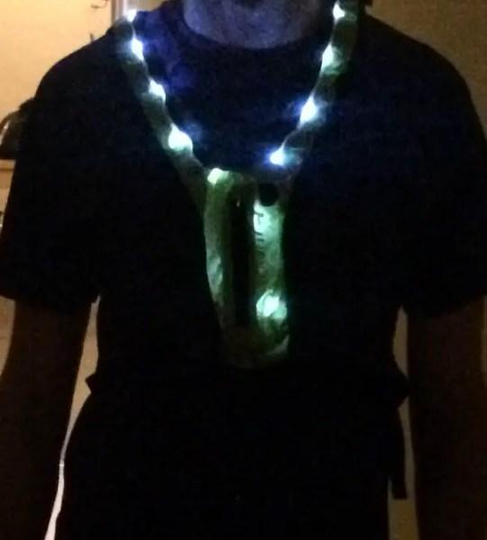 raidlight lights