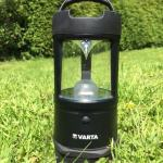 Varta – 5W  LED 3D Indestructable Lantern