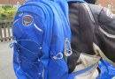 Osprey – Axis 18 Backpack