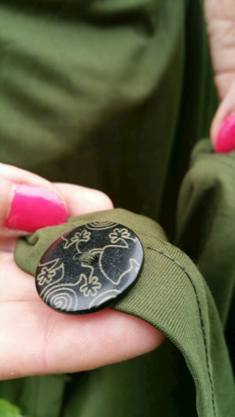 kameleon buttons
