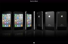 iPhone 4S – concept