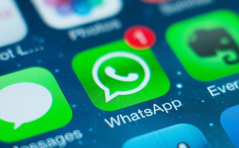Digital expert from Carlton shares ways to stop WhatsApp sharing your data with Facebook