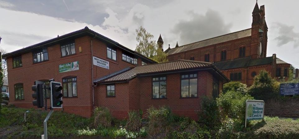 Notts North & East CCG 'shocked' by findings in report on Willows Medical Centre