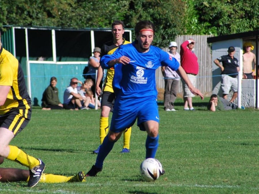 MATCH REPORT: Linby CWFC 0 Hucknall 3