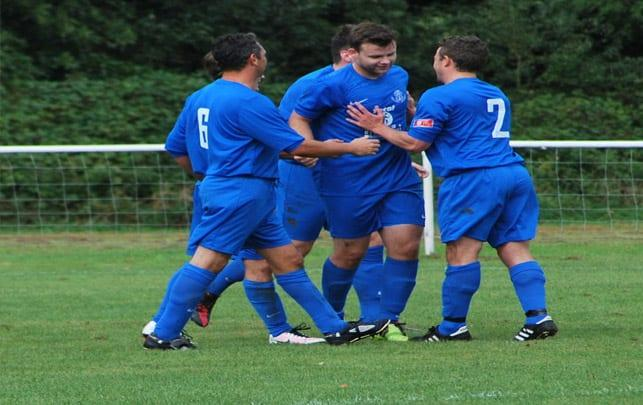 MATCH REPORT: Holbrook St Michaels 0 Linby CWFC 3