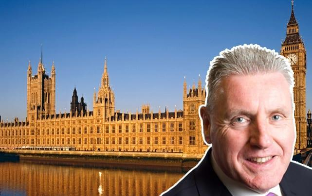 Goodbye Gedling? Vernon Coaker's seat would disappear if proposed voting boundary changes get go ahead