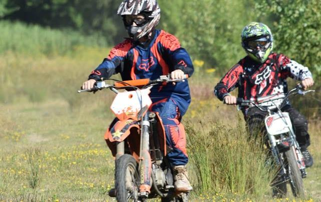 People urged to report off-road bikers causing nuisance in Gedling borough